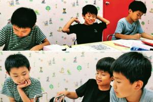 小学生クラス