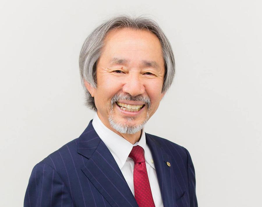 ユニバーサルアカデミー 田口圭二