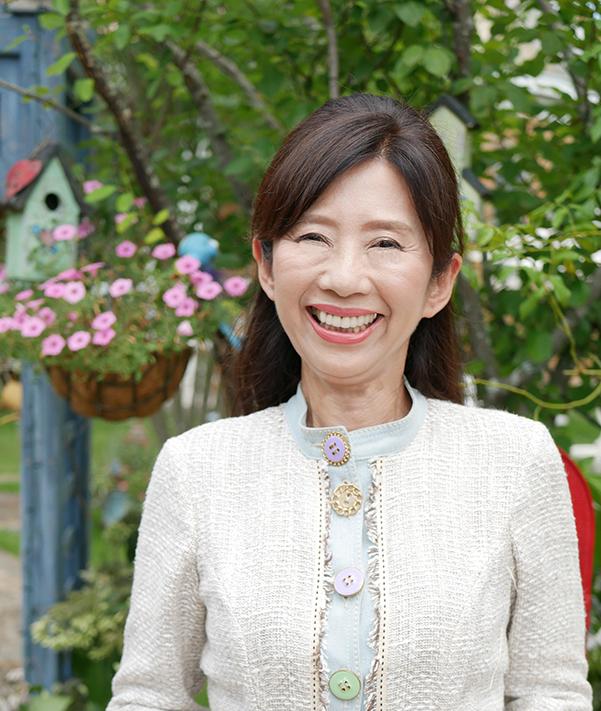 ユニバーサルアカデミー代表 田口茂子