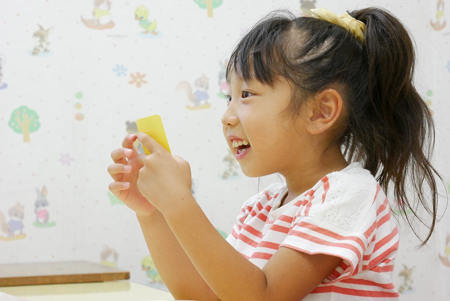 幼児コース「6歳クラス」