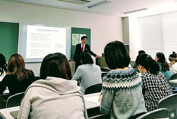 浦谷裕樹先生