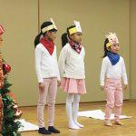 宗像教室クリスマス会