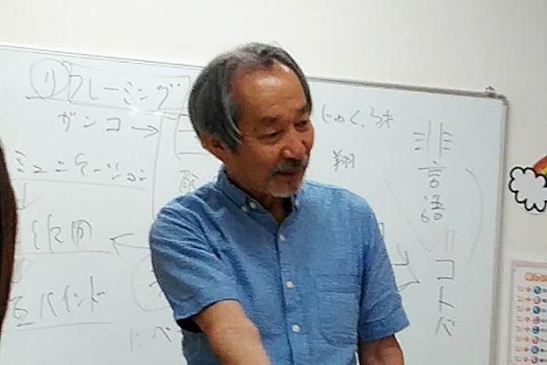 田口圭二先生