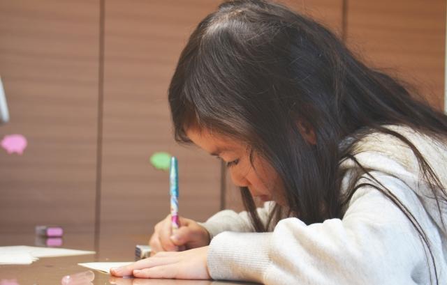 書く環境を整える