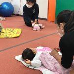 赤ちゃん体操